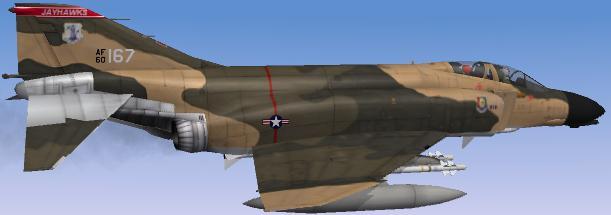 F-4D 184th TFG