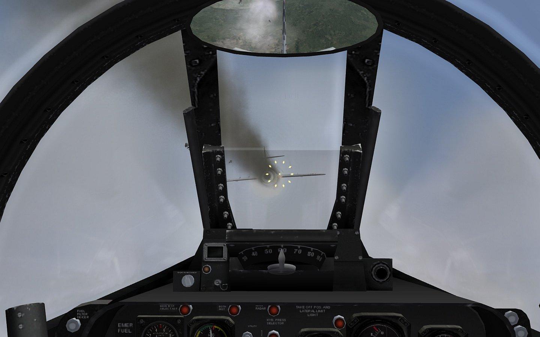 SF2 Korean War Era F-86 Sabre Pak UPDATE