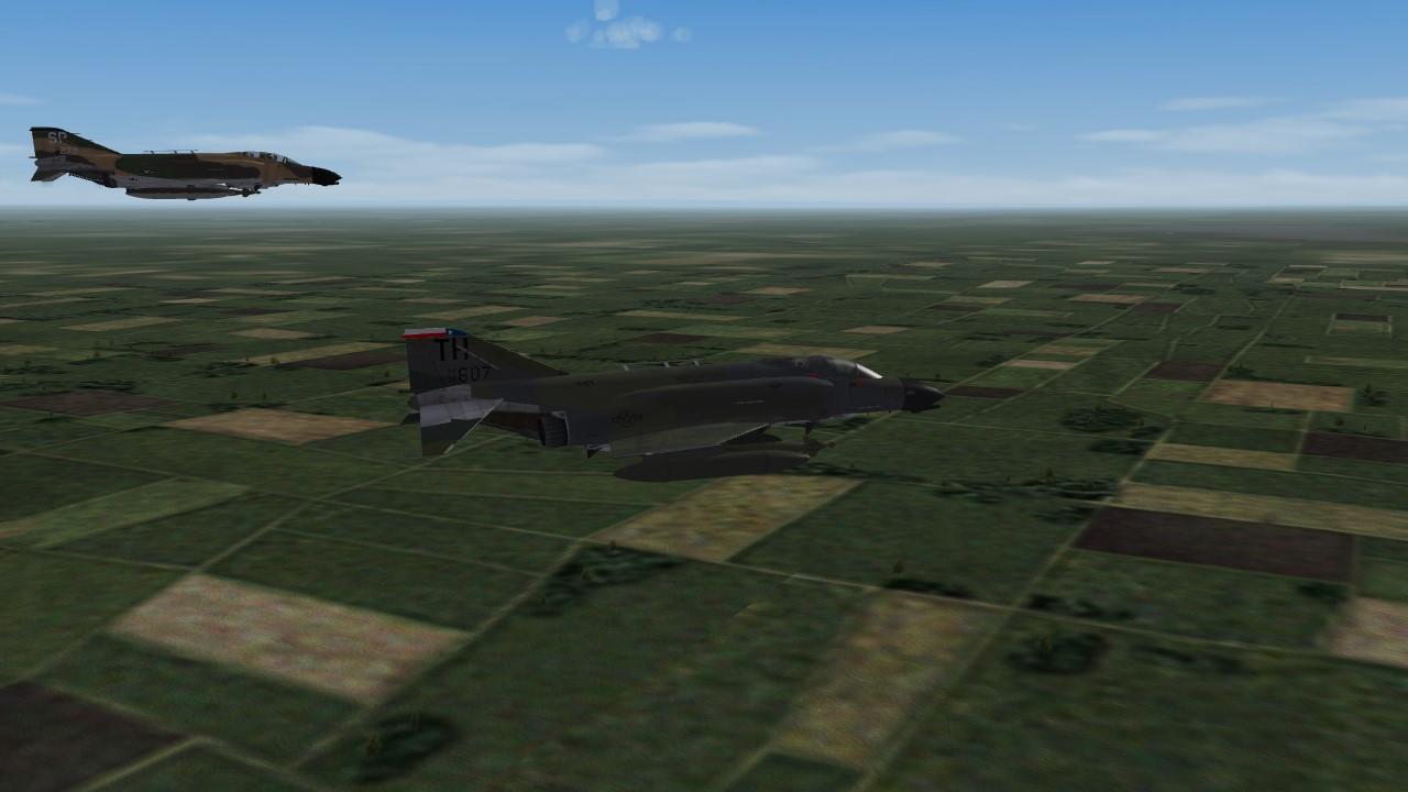 F-4D_78 LORAN