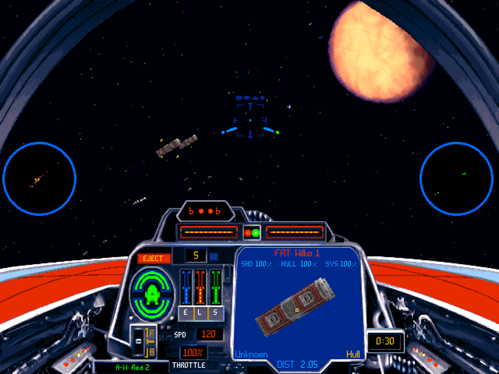 XvT/BoP Alliance Mission Set: Lost Missions, Part 2  Movement of Justice