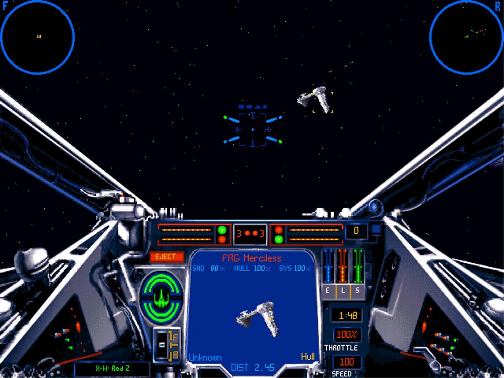 XvT/BoP Alliance Mission Set: Lost Missions Part 1