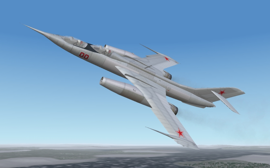 Yak-28U (SFP1)