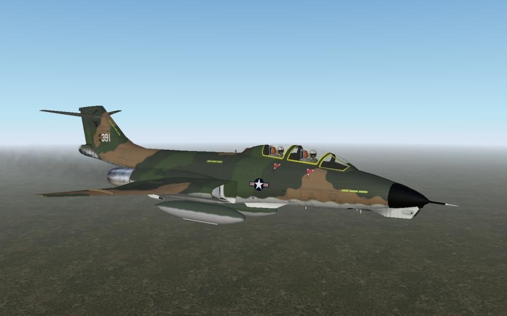 RF-101B Voodoo V1.0
