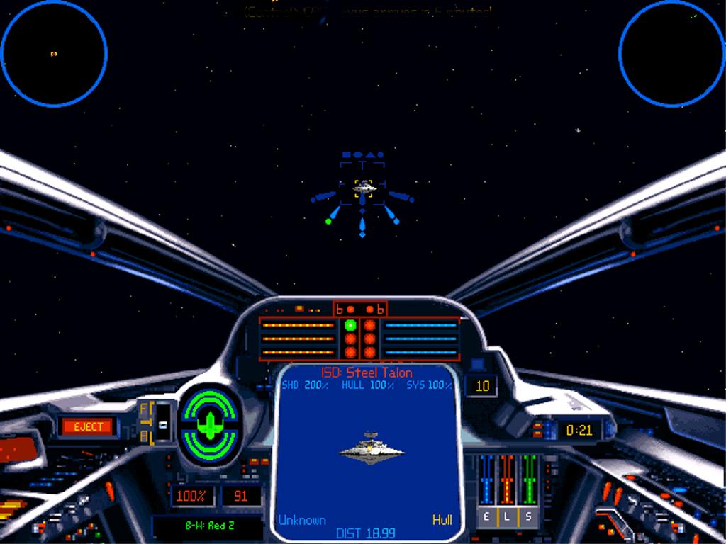 XvT/BoP Alliance Mission Set: Lost Missions, Part 3