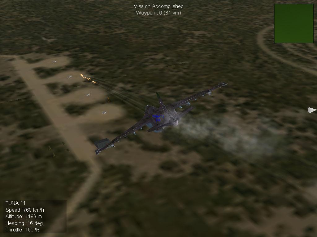 Su-25A Grach/Frogfoot Repack