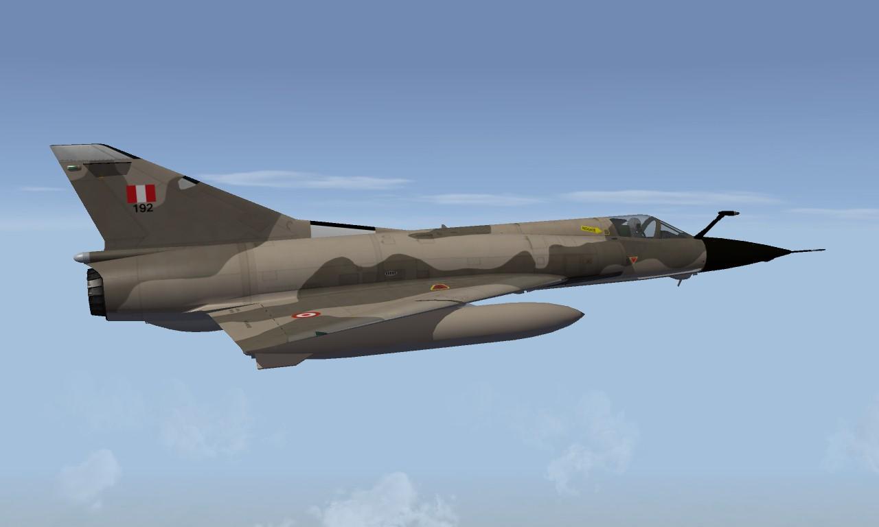 Mirage 5P-4