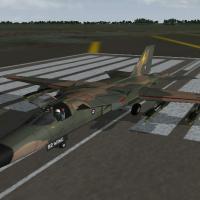 RAAF F-111 PACK - F-111 Aardvark - CombatACE