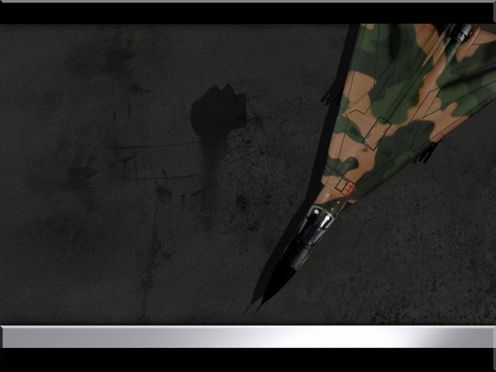 F-111F RAF Lakenheath Hangar Screens