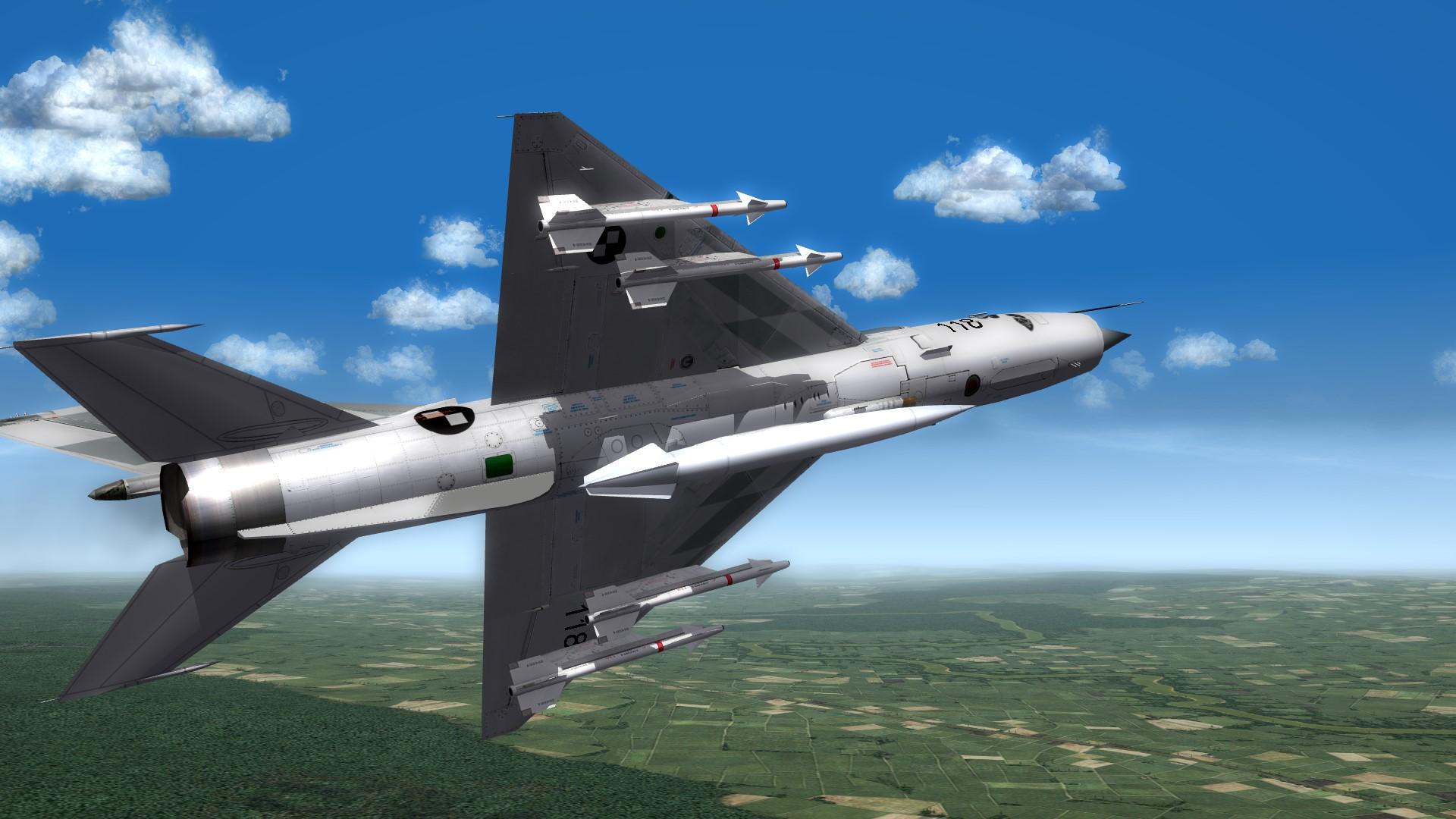 Mig21 SM_MF Croatian AF.7z