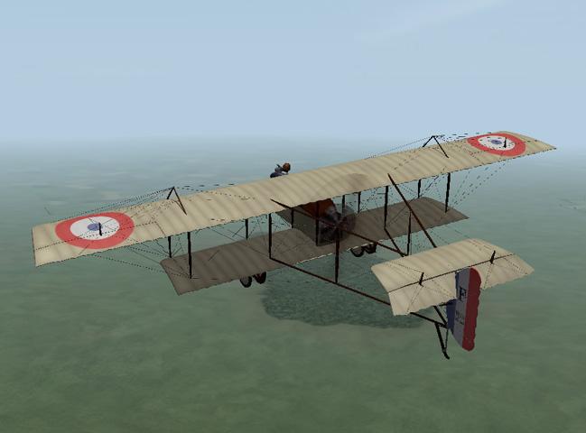 Farman HF.20
