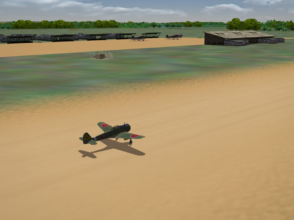 SF2 WW2 Central Pacific (Marianas Islands) Height Field Fix