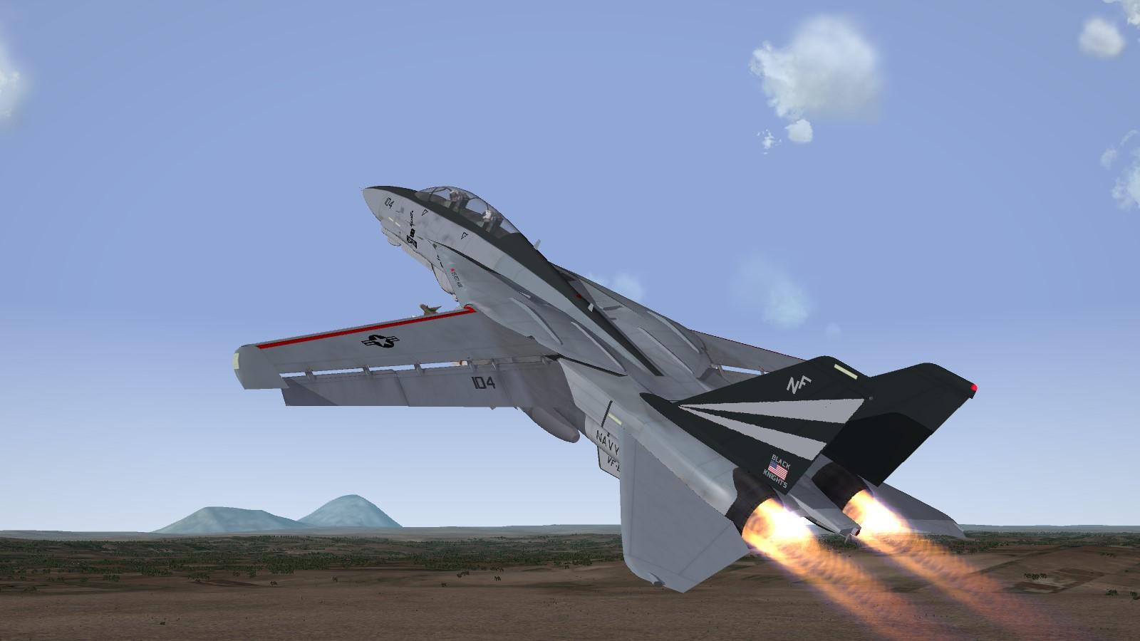 VF-154 Black Knights OIF