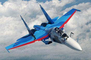 Su-30 B-60