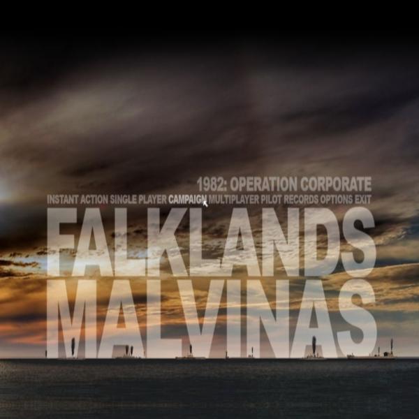 SF2 Falklands Mod (Redux)