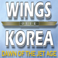 Wings over Korea (2 of 3)