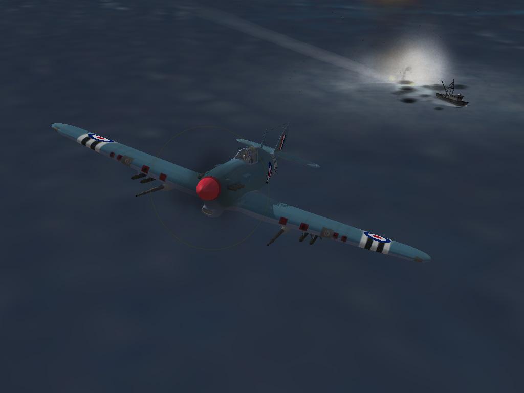 Hurricane Mk.5b