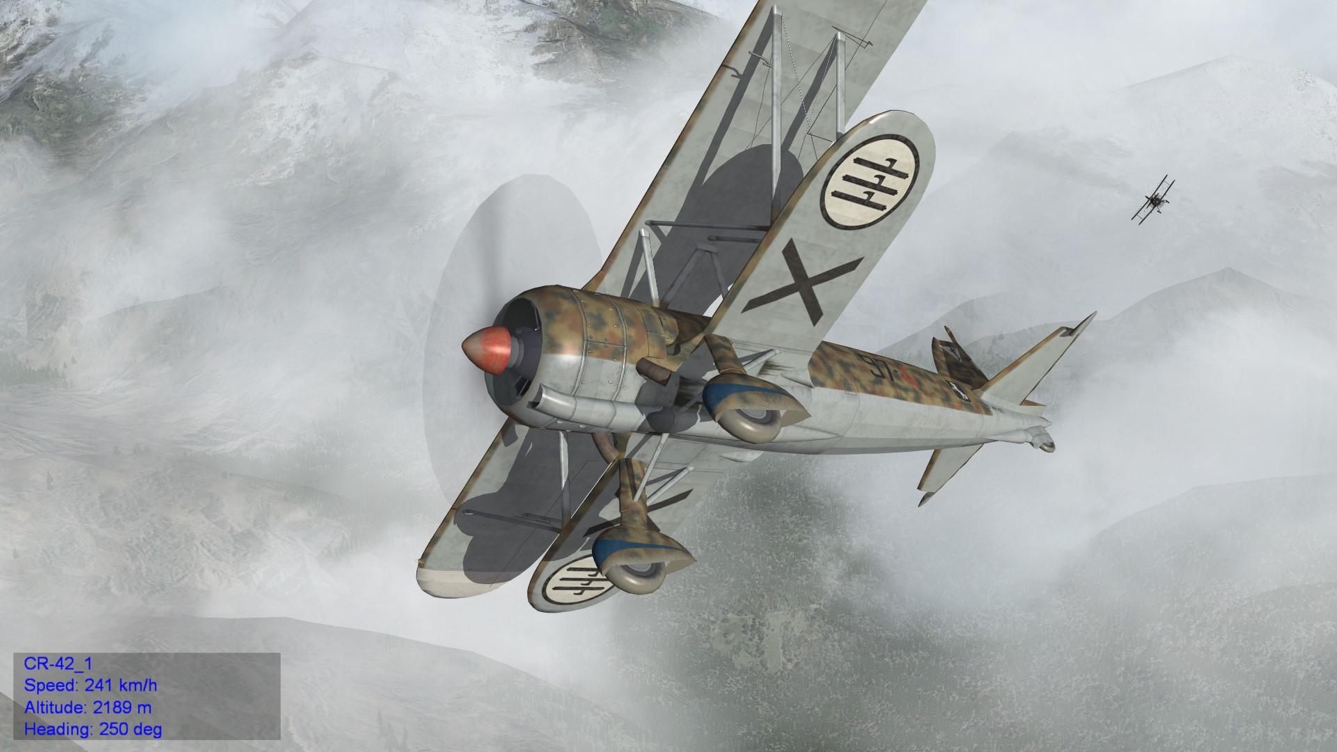 CR42 (1940)