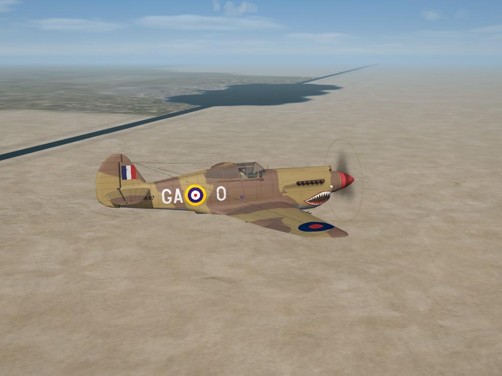 WW2 IsraelME Terrain for SF2