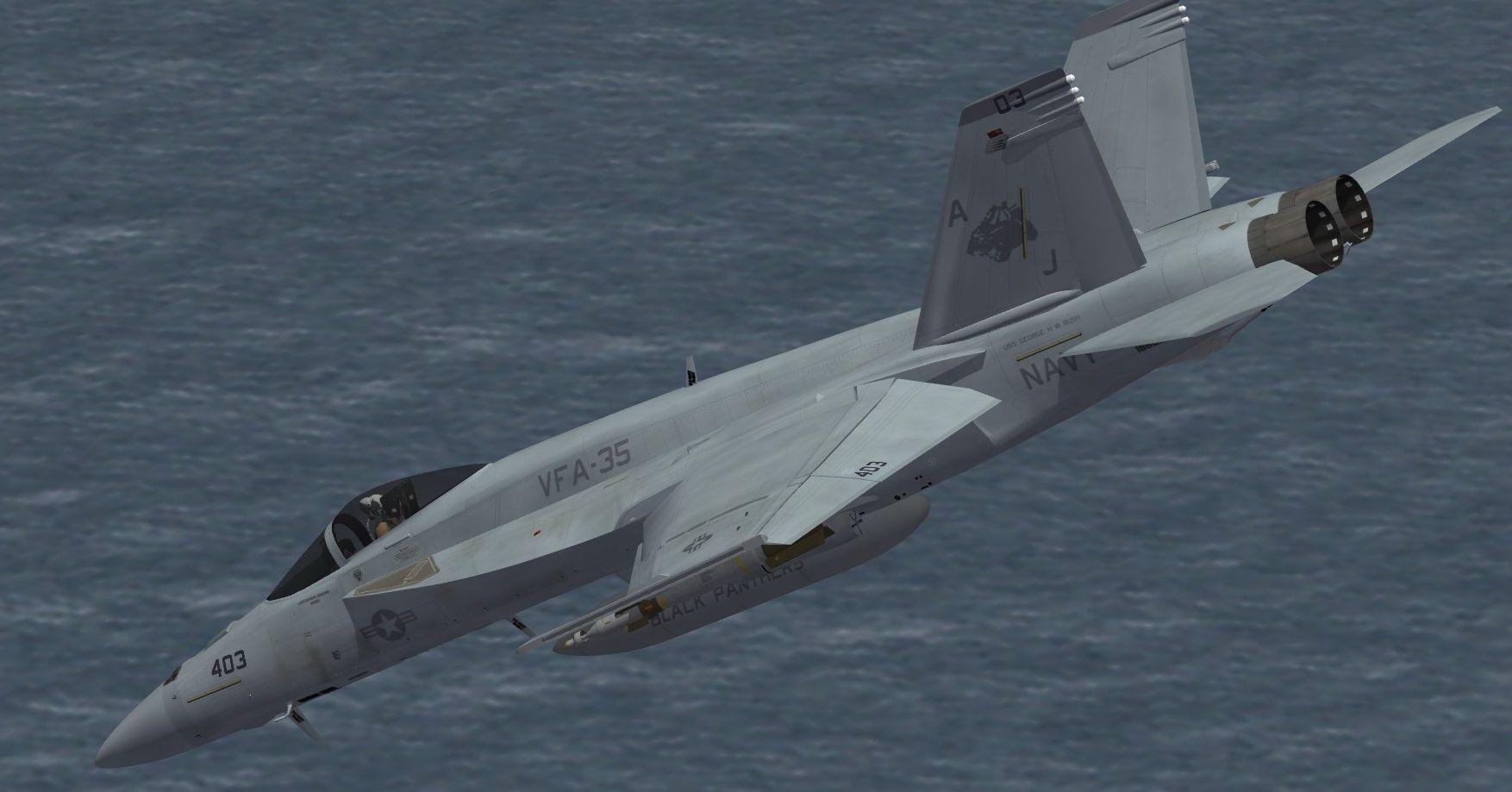 VFA-35 Line Blk II [Fictional]