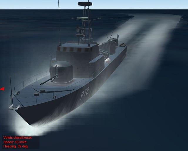 sf2 type 148 class,combattante IIa,tiger class
