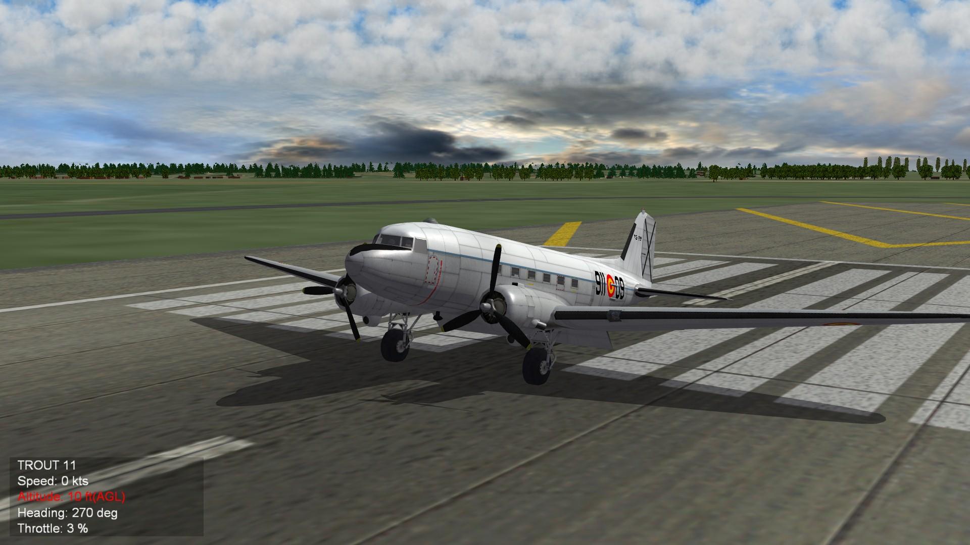 C-47 T3 EdA