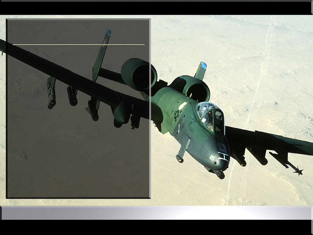 My Collection of A-10 Hangars and Loading Screens (for Spectre8750?)