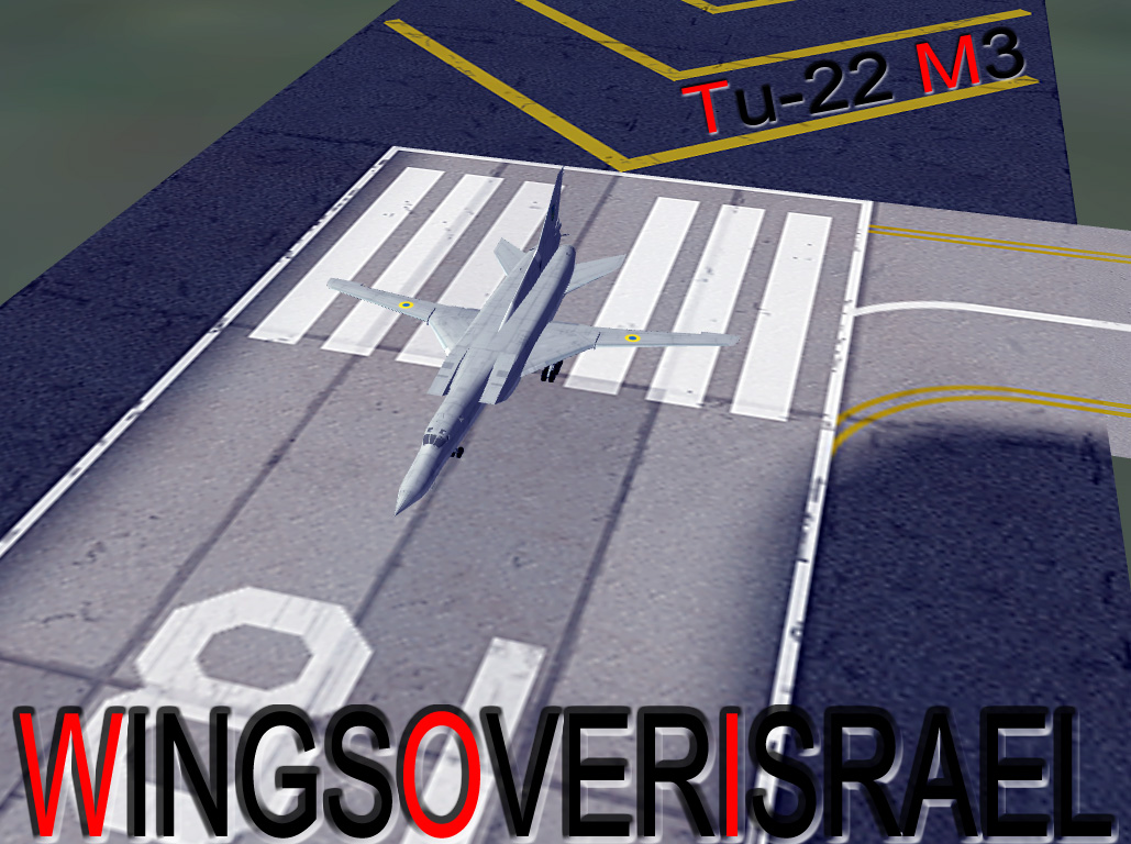 SF1/2 Tu-22_M3C  Mod