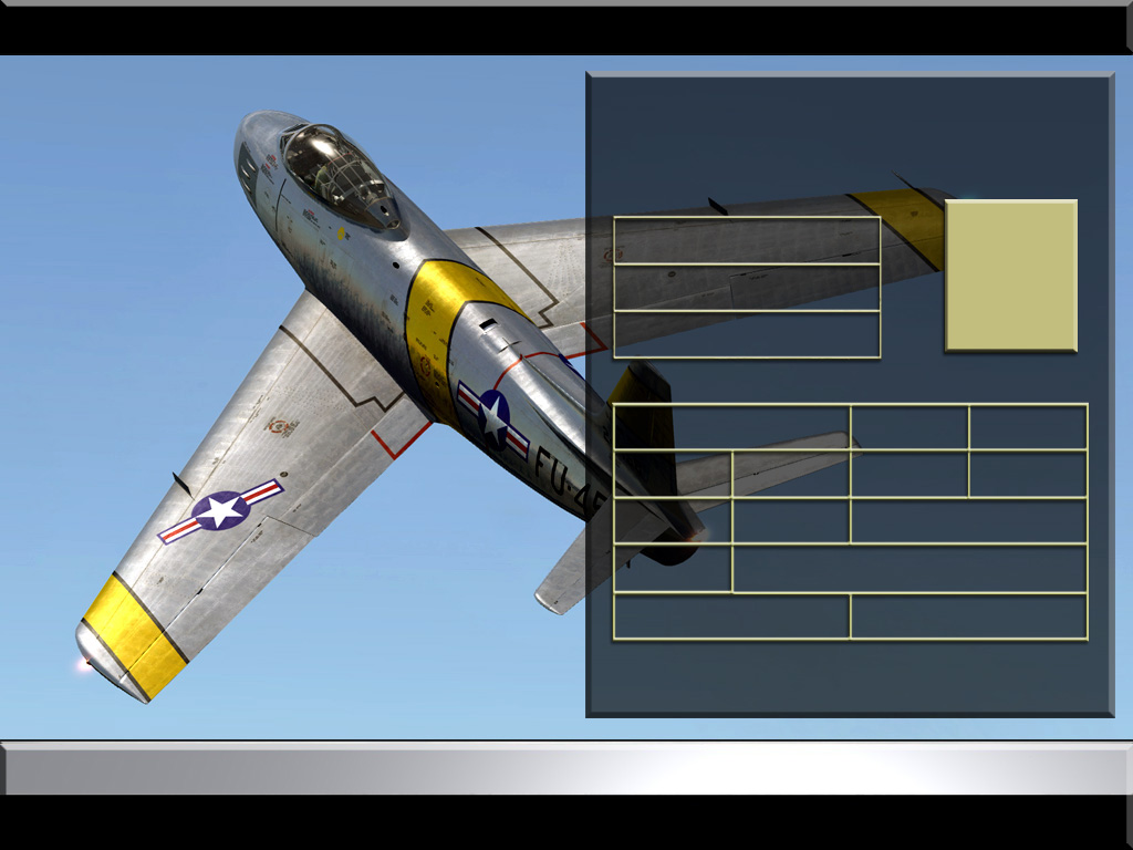 SF2 Wings Over Korea (KAW v1.1) Hi-Res 1024x768 Menu Screens and Music!