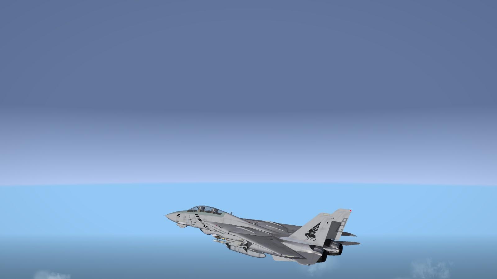 VF-143 Pukin' Dogs 1991-1997