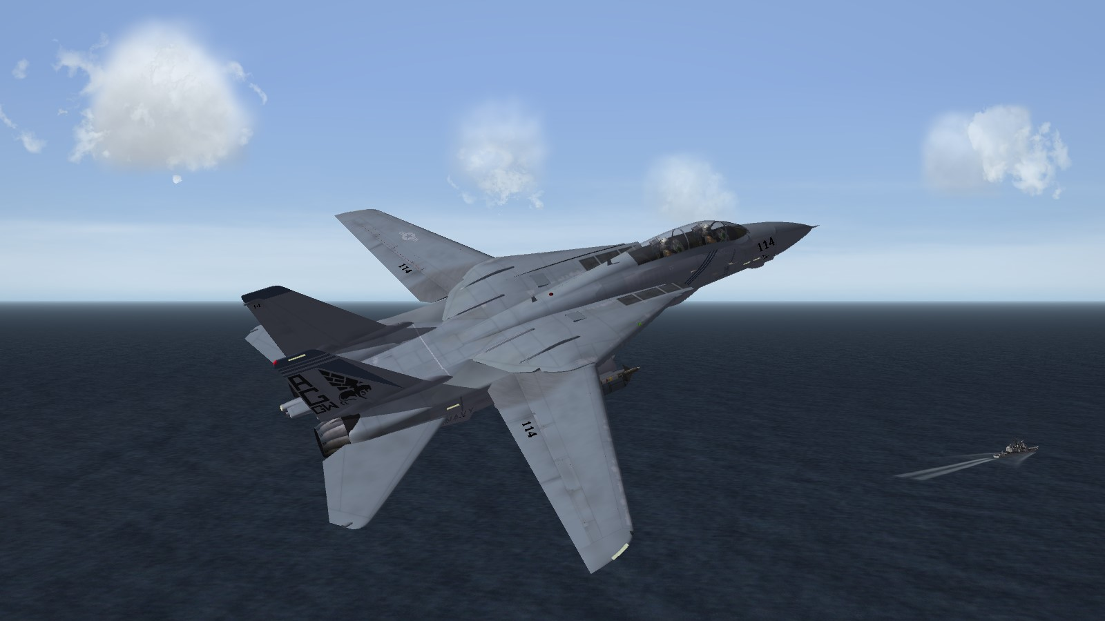 VF-143 Pukin' Dogs OIF