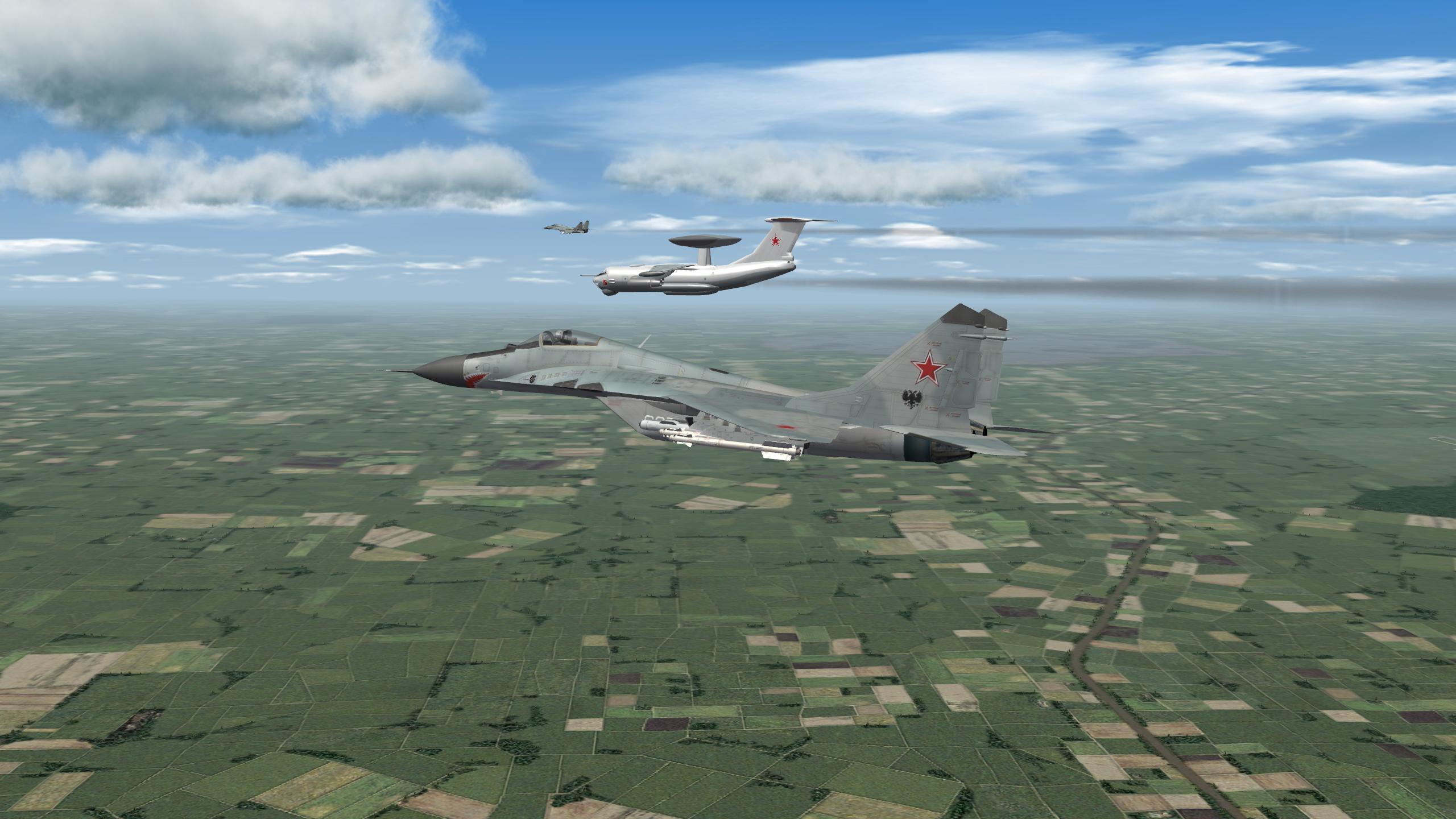A-50_Mainstay_AWACS