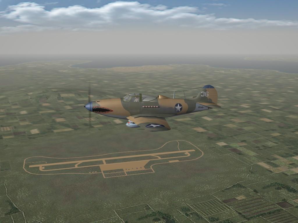 WW2 PTO New Guinea Terrain for SF2