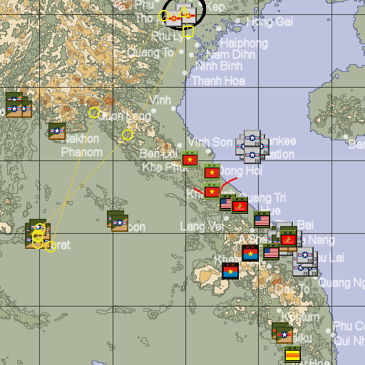 National counters for Wings Over Vietnam