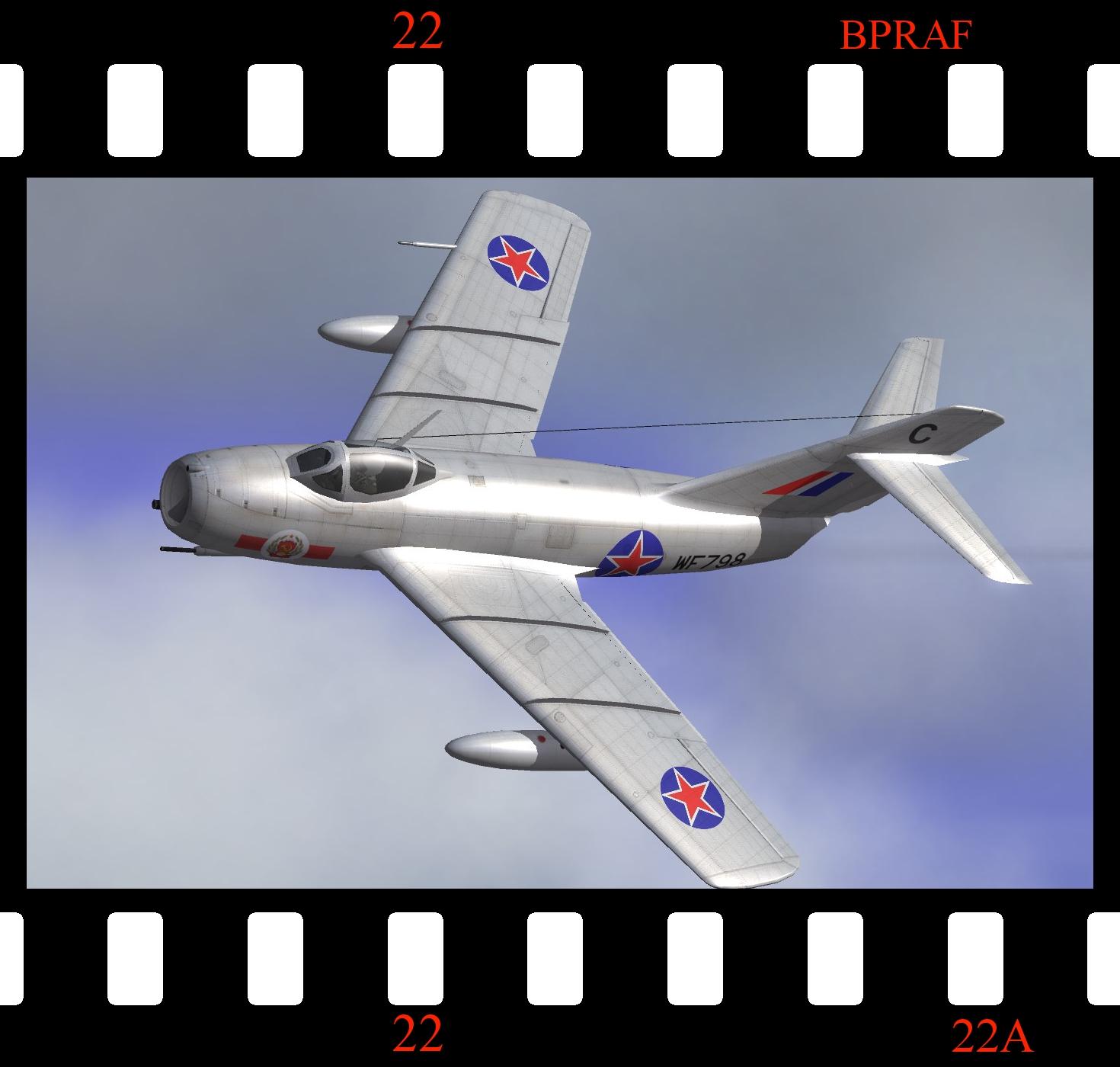 [Fictional] Mikoyan-Gurevich-Hawker Falchion F.Mk1 for SF2