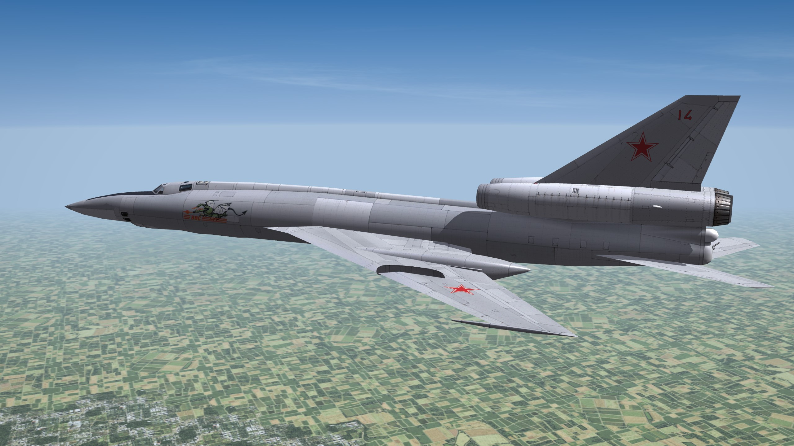 Tu-22, 341 TBAP