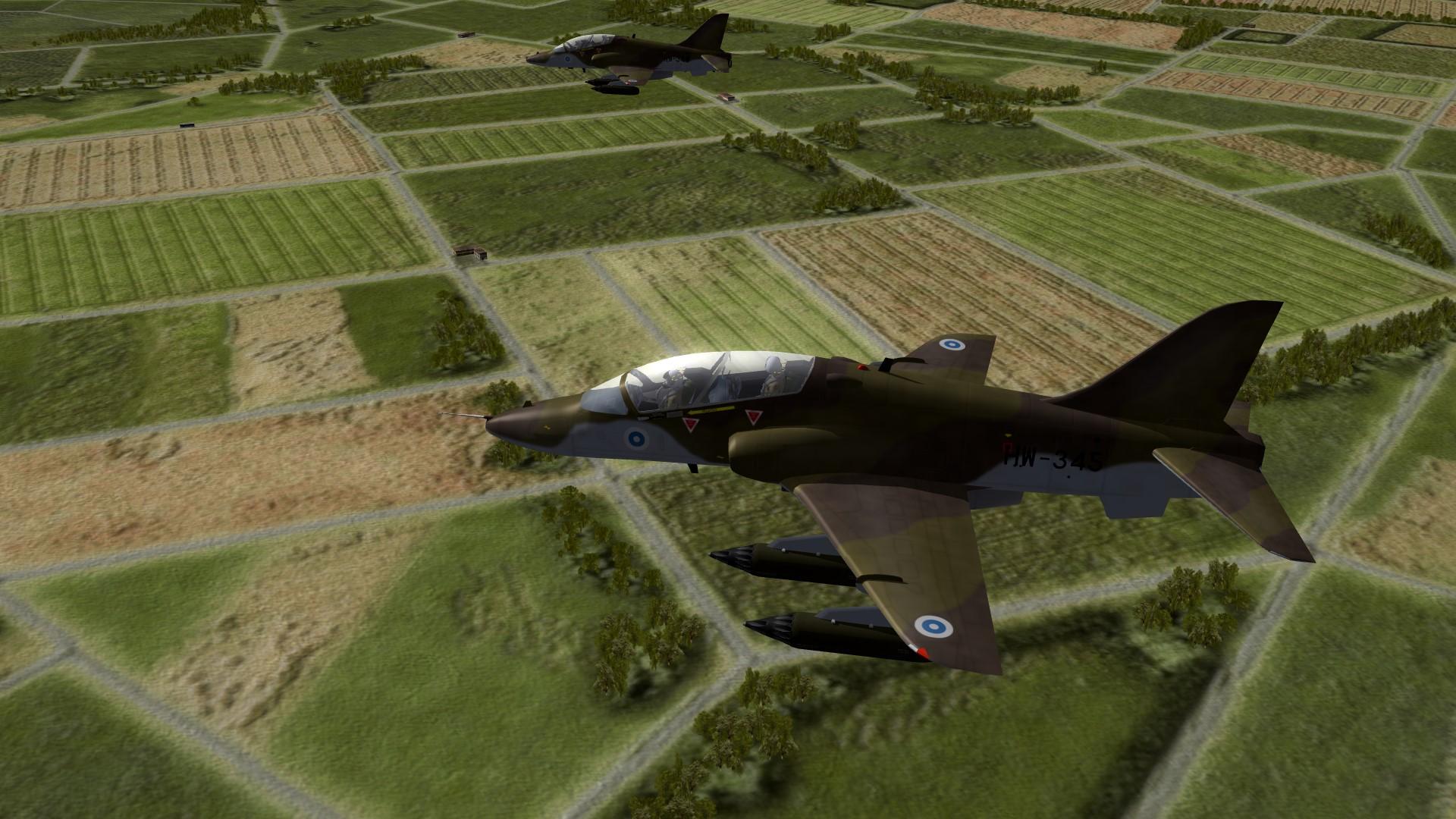 BAe Hawk Mk. 51