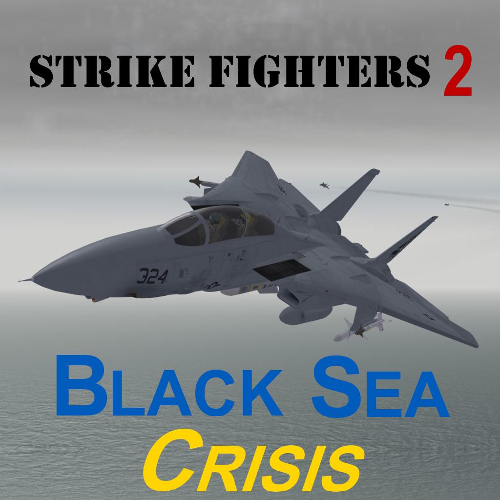 SF2NA: Black Sea Crisis (Part 1 of 4)