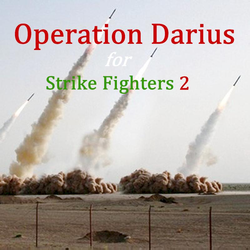 Operation Darius (Final) - Part 1 of 4
