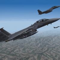 SF2 F-15 Strike Eagle Super Pack Redux 2018