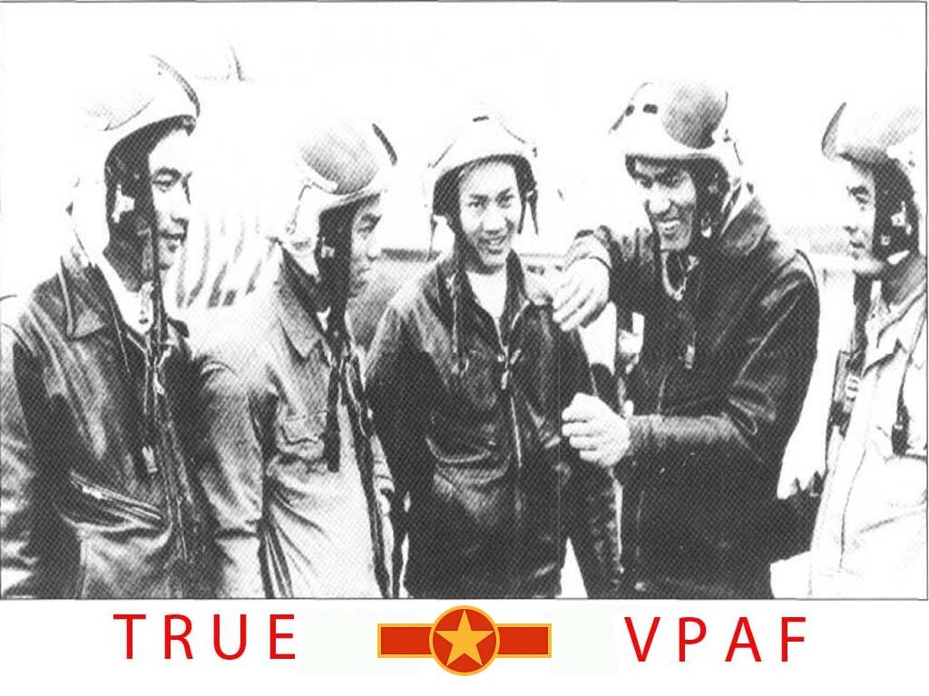 True VPAF part.2 (planes)