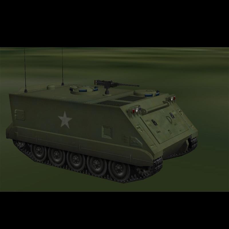 M113 Fighting