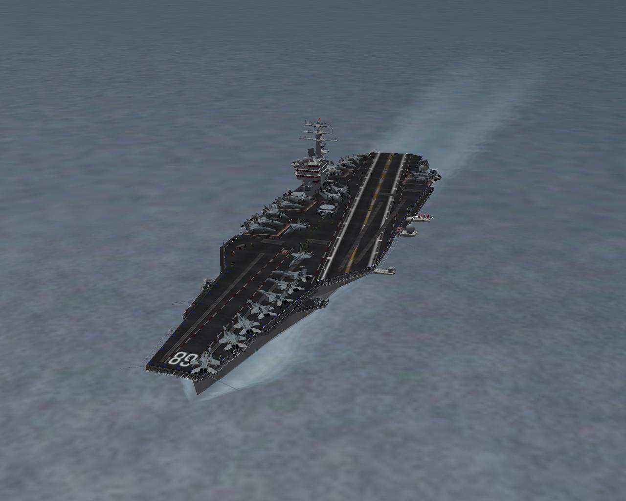 USS NIMITZ.RAR