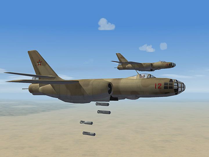 Mercenary Sand Skin for IL-28 Beagle (fictional)