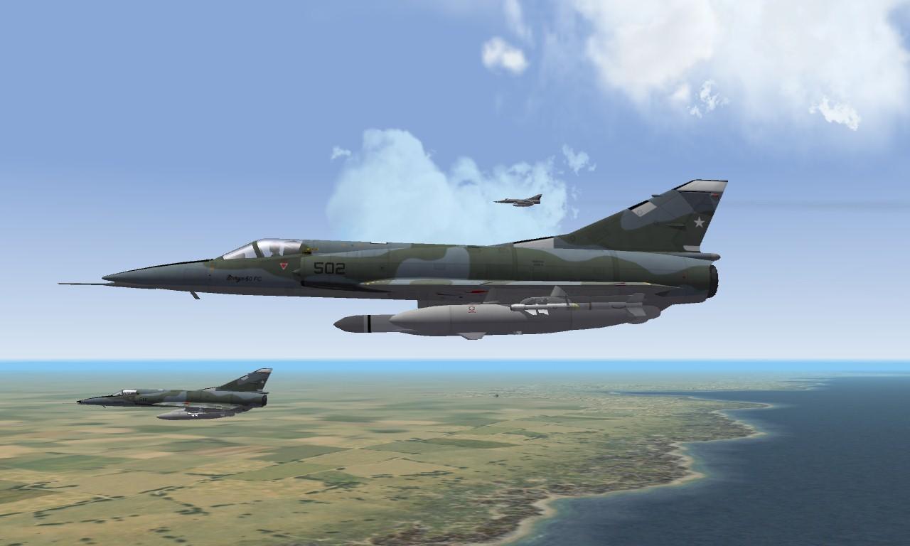 Mirage 50FC v1.2