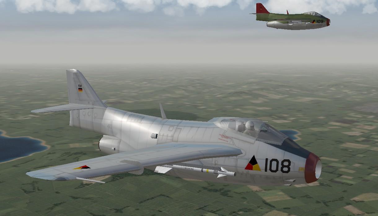J-29 Tunnan german silver skin