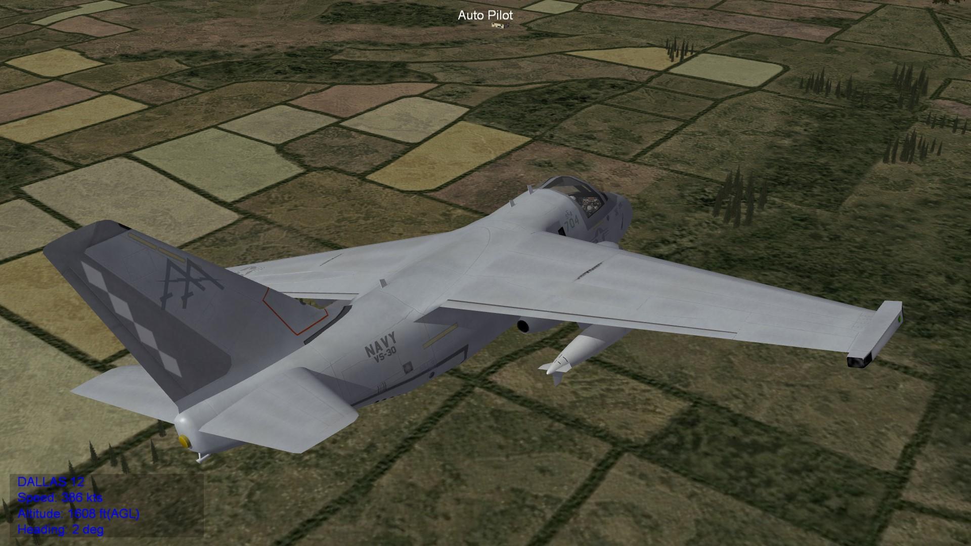 S-3B skins improved