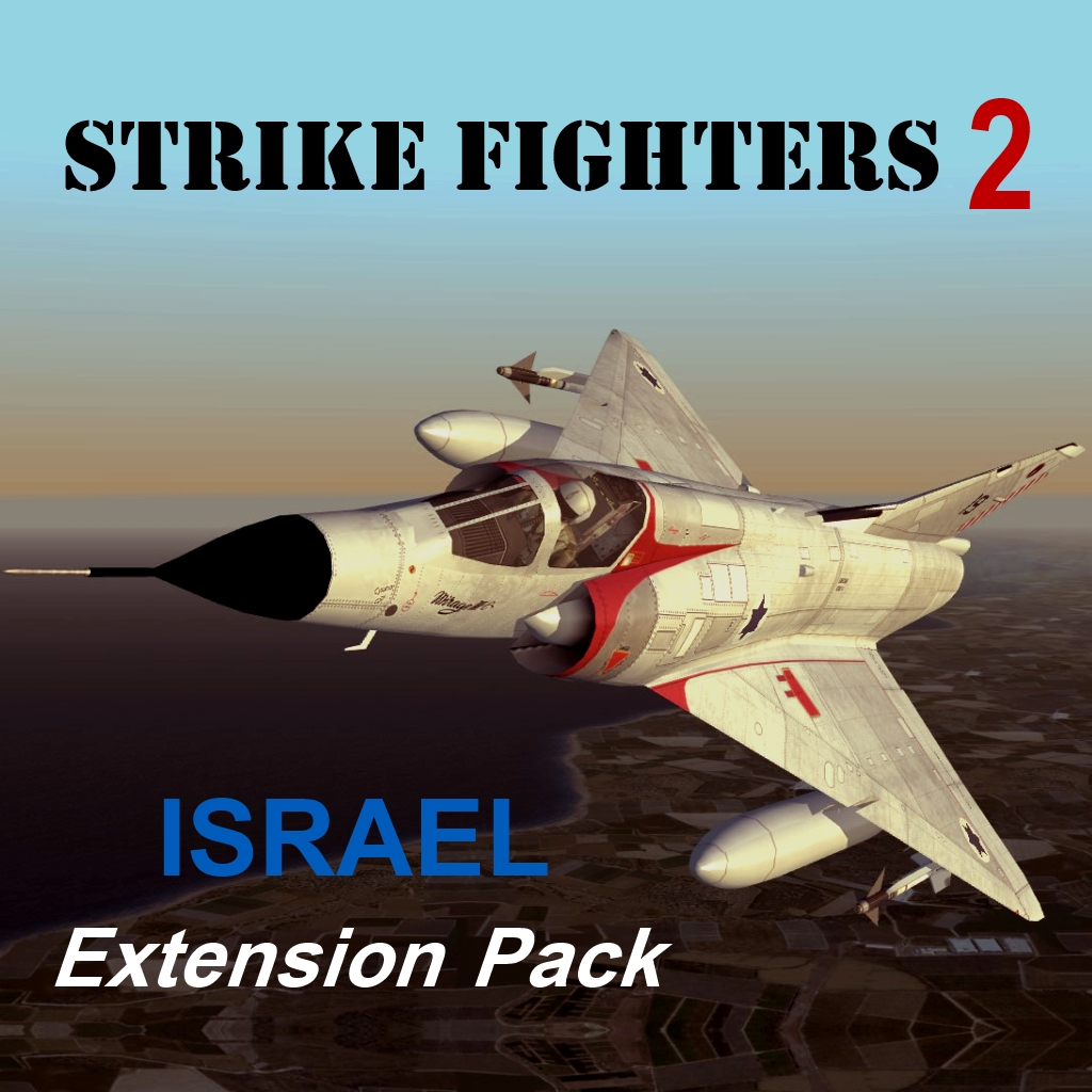 SF2I Extension Pack (1 of 4)