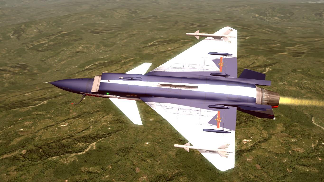 SF2_J-10A Firefly_AcroteamSkin