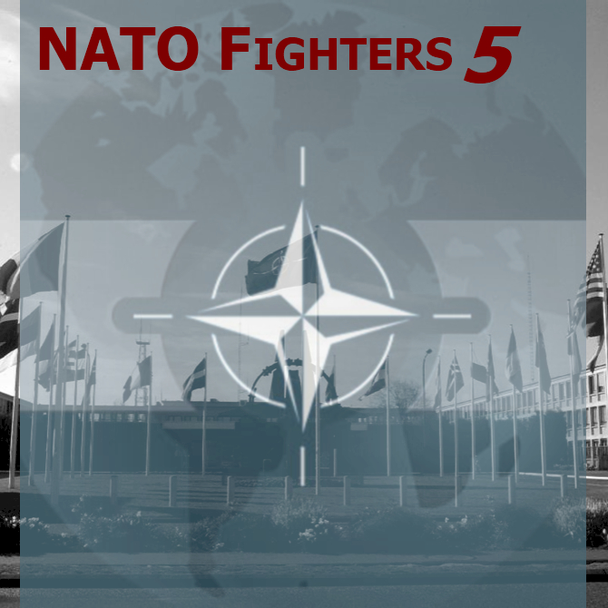 NATO Fighters 5 - Part 2 of 8