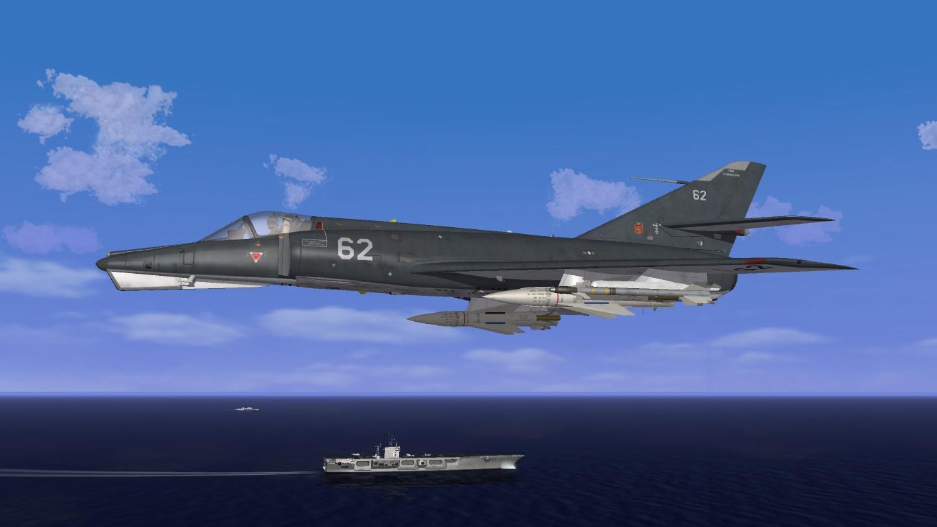 Dassault Étendard IVM/IVP